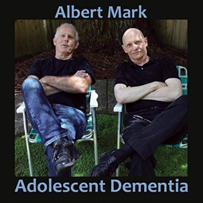 Adolescent Dementia