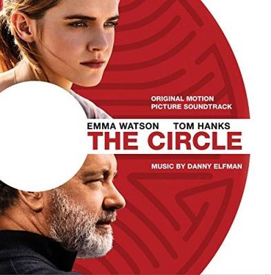 The Circle [Original Motion Picture Soundtrack]