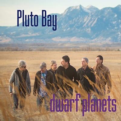 Pluto Bay