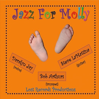 Jazz for Molly