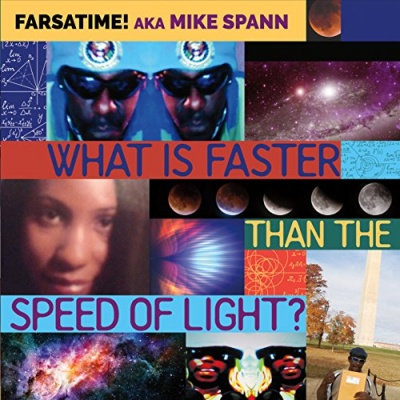 What Is Faster Than the Speed of Light?