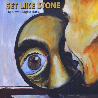 Set Like Stone