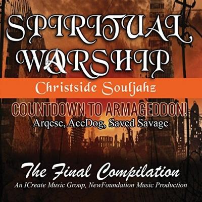 Spiritual Warship: Countdown to Armageddon
