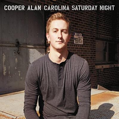Carolina Saturday Night