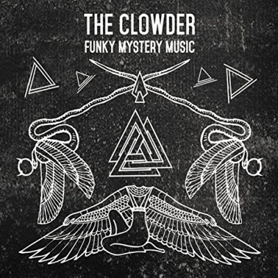 Funky Mystery Music