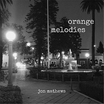 Orange Melodies