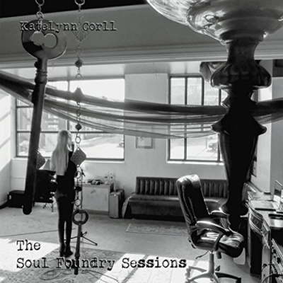 The Soul Foundry Sessions