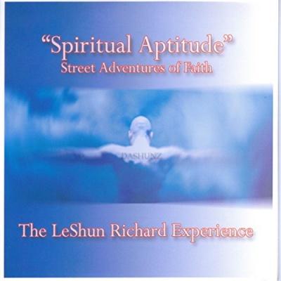 Spiritual Aptitude: Street Adventures of Faith