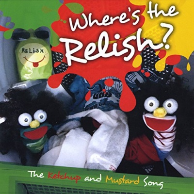 Where's the Relish?