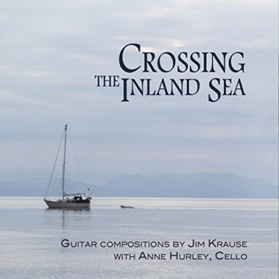 Crossing the Inland Sea