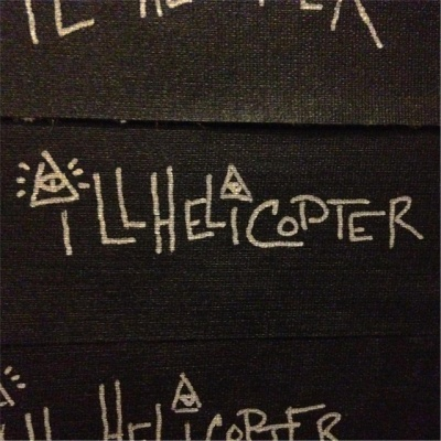 Ill Helicopter