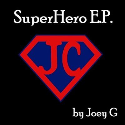 Super-Hero - EP