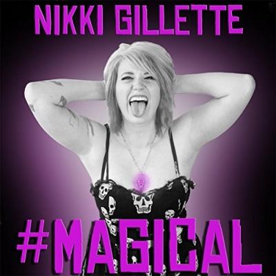 #Magical