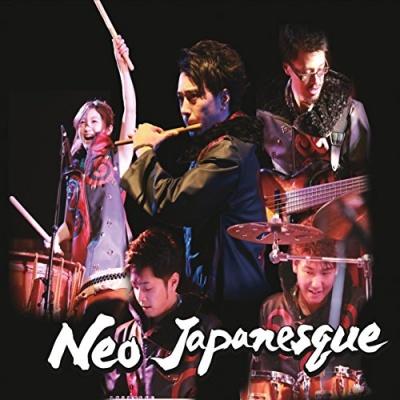 Neo Japanesque