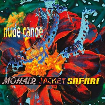 Mohair Jacket Safari