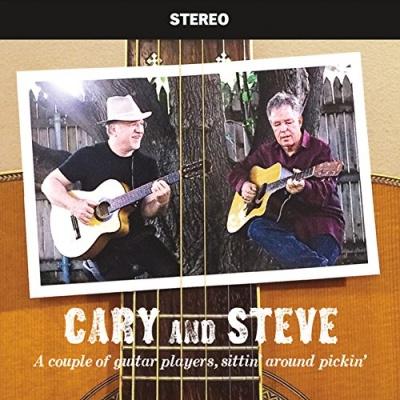 A Couple of Guitar Players, Sittin' Around Pickin'