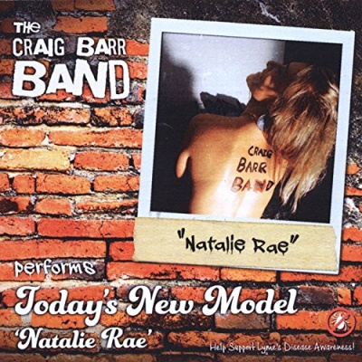 Today's New Model Natalie Rae