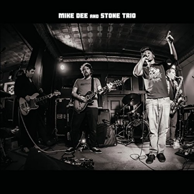 Mike Dee 7 Stone Trio