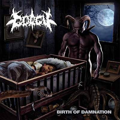 Birth of Damnation