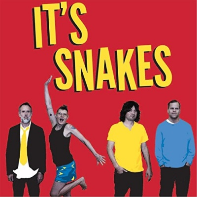 It's Snakes