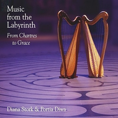 Music From the Labyrinth: From Chartres to Grace