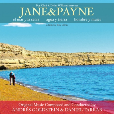 Jane & Payne [Original Music]