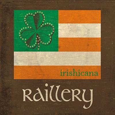 Irishicana