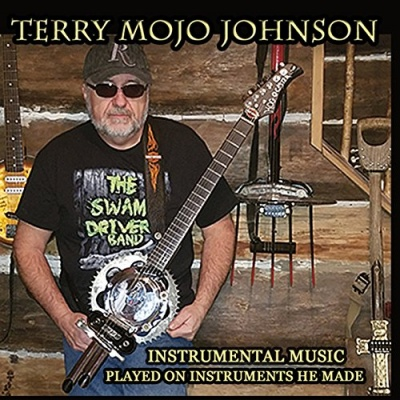 Terry Mojo Johnson