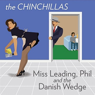 Miss Leading, Phil and the Danish Wedge