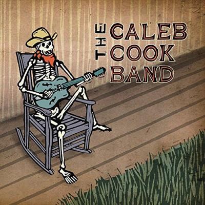 Caleb Cook Band - EP