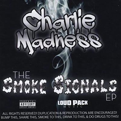 The Smoke Signals - EP