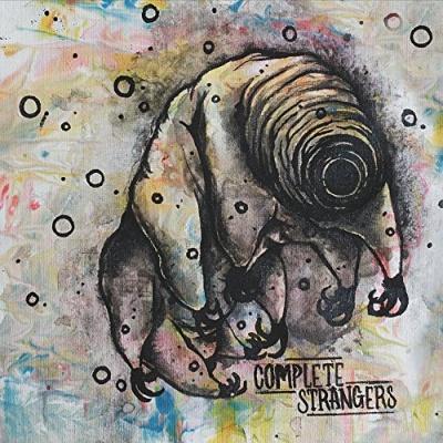 Complete Strangers EP