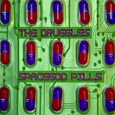 Spacegod Pills
