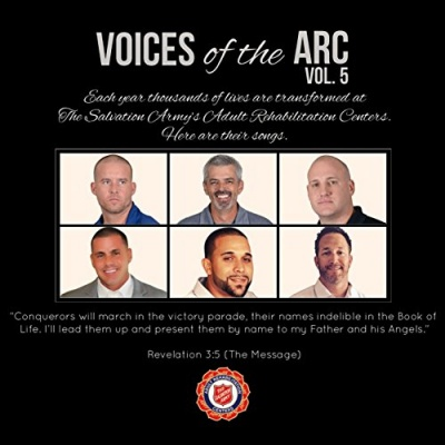 Voices of the Arc, Vol. 5