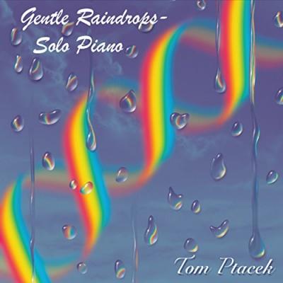 Gentle Raindrops