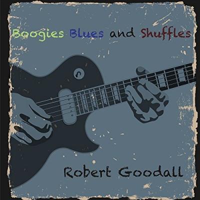 Boogies Blues and Shuffles