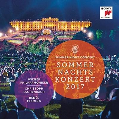 Sommernachtskonzert (Summer Night Concert) 2017