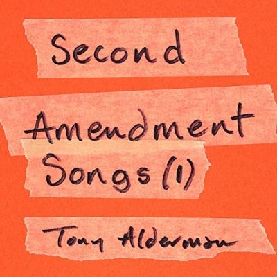 Second Amendment Songs, Vol. 1