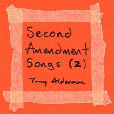 Second Amendment Songs, Vol. 2