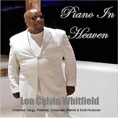 Piano in Heaven