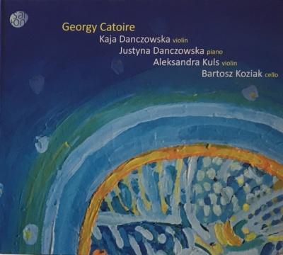 Georgy Catoire