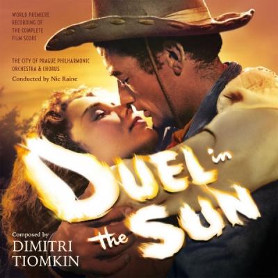 Dimitri Tiomkin: Duel in the Sun