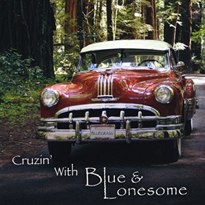 Cruzin' With Blue and Lonesome