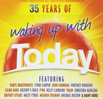 35 Years of Waking Up with Today