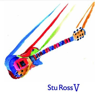 Stu Ross V