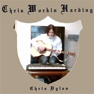 Chris Workin' Harding