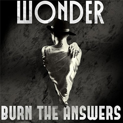 Burn the Answers