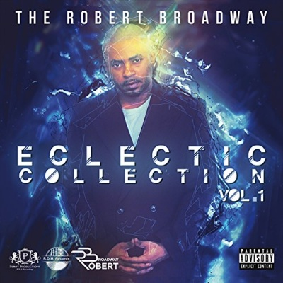 The Robert Broadway Eclectic Collection, Vol. 1