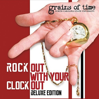 Rock out with Your Clock Out