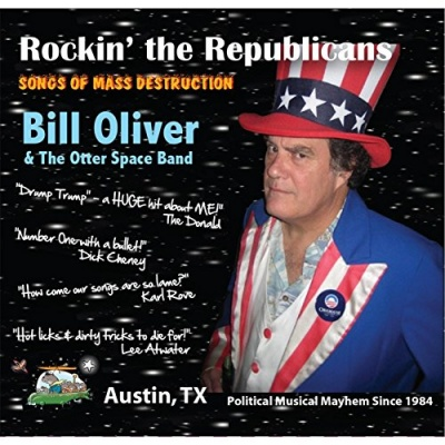 Rockin' the Republicans: Songs of Mass Destruction